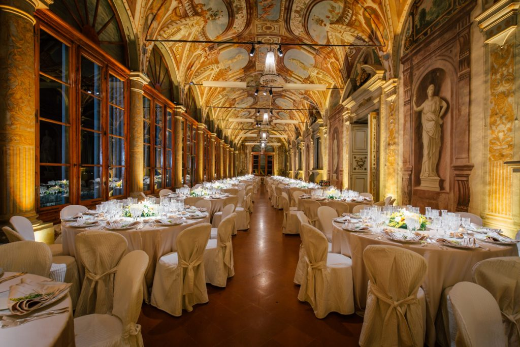 wedding planner firenze